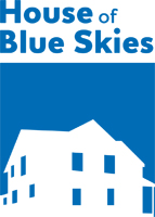 House of Blue Skies logo